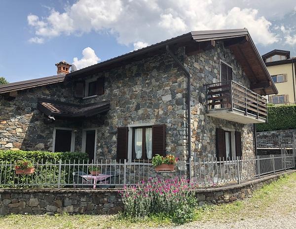 Belvedere House - Esterno