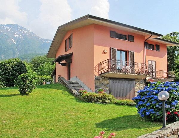 Lina House - Esterno